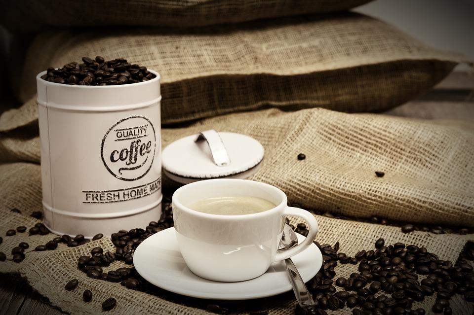Koffiehuisje Touché